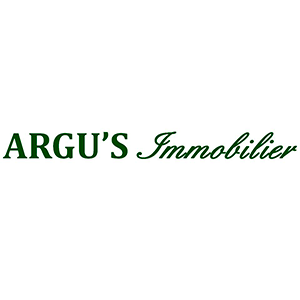 Agence immobiliere ARGUS IMMOBILIER